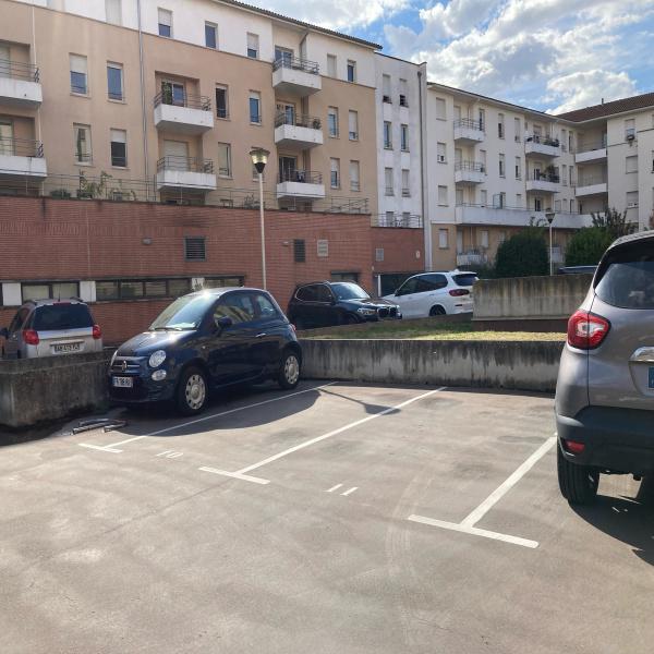 Offres de location Parking Toulouse 31300