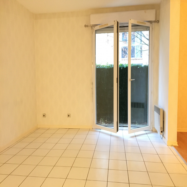 Offres de location Rez de jardin Toulouse 31300