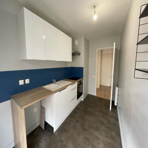 Offres de vente Appartement Toulouse 31300