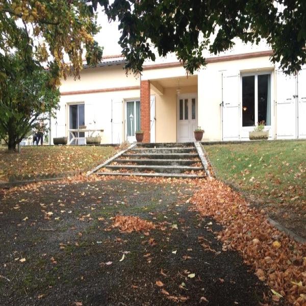 Offres de vente Villa Lagardelle-sur-Lèze 31870