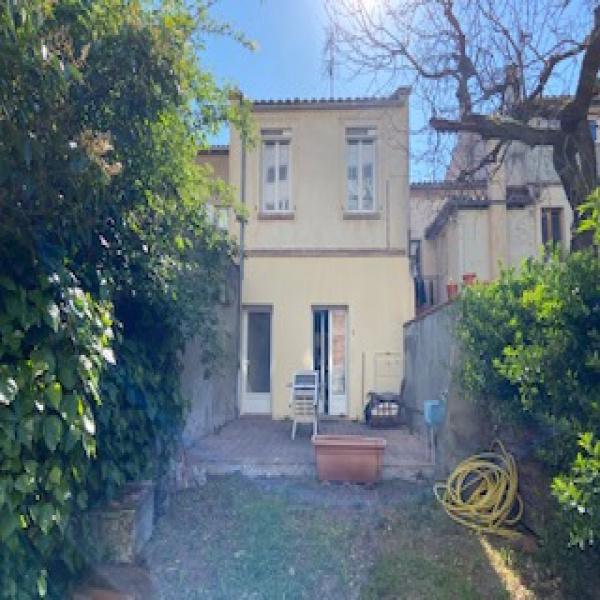 Offres de vente Immeuble Toulouse 31300