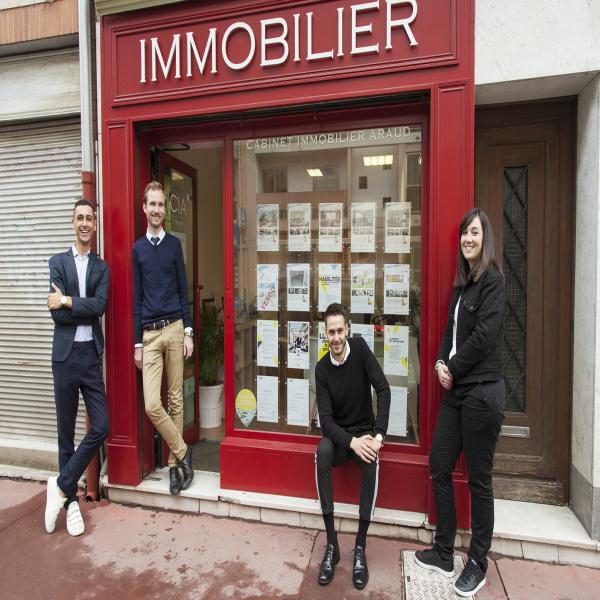 Offres de vente Immeuble Toulouse 31400