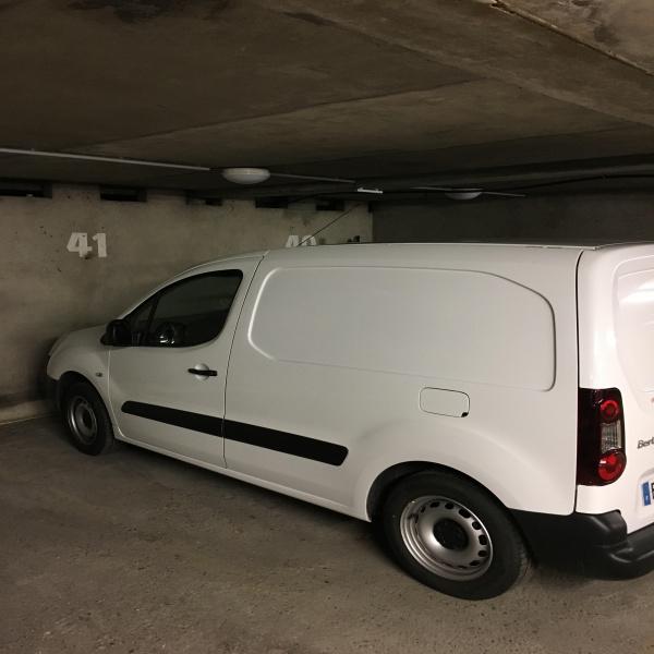 Offres de location Parking Toulouse 31400