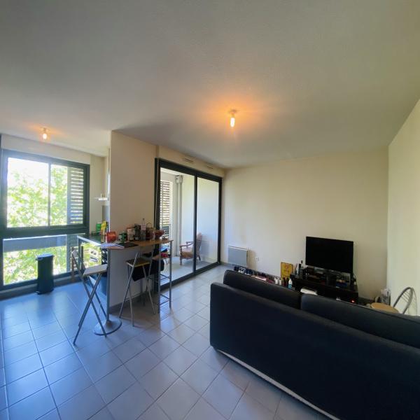 Offres de vente Appartement Toulouse 31400